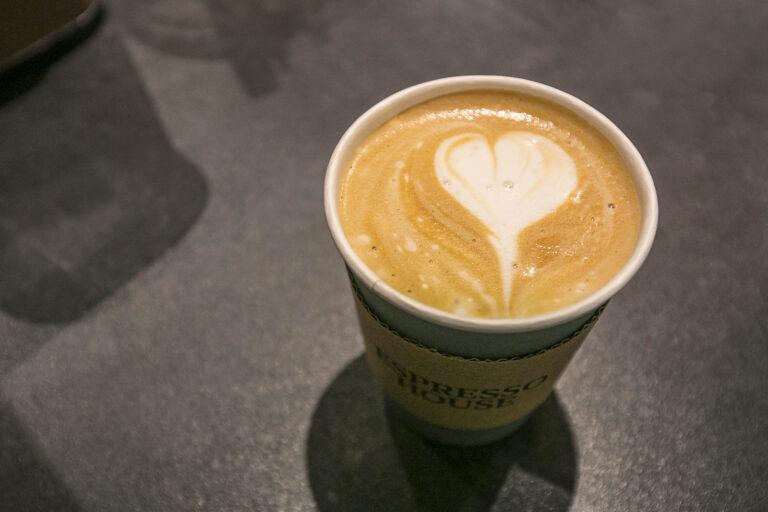 Espresso House Kennedy Arkaden Aalborg2